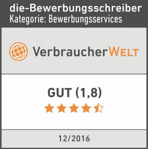 Logo Verbraucherwelt.de